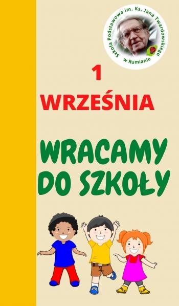 WRACAMY DO
