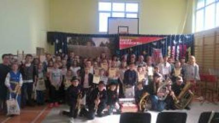 Rumian. IV Festiwal Gwary Lubawskiej
