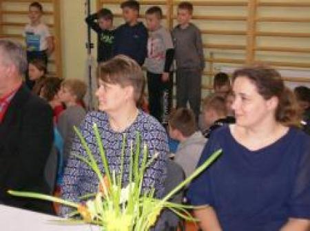Dzień Sołtysa w naszej szkole