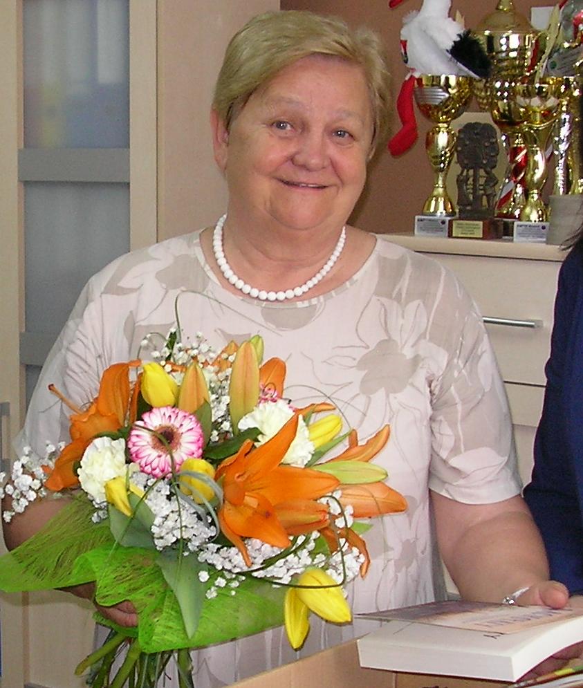 Spotkanie z Panią psycholog  dr Aleksandrą Piotrowską