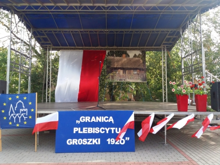 EUROPEJSKIE DNI DZIEDZICTWA RUMIAN 15.09.2019 r.