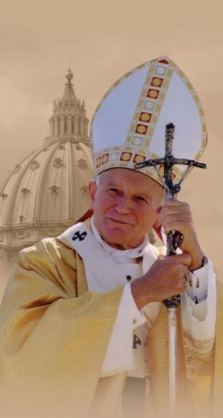 Setne urodziny Jana Pawła II