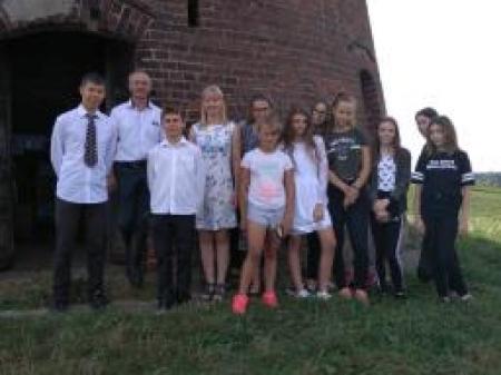 Europejskie Dni Dziedzictwa w Łąkorzu