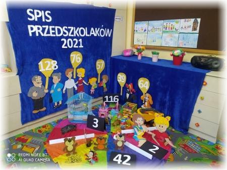 Wyróżnienie w wojewódzkim konkursie dla oddziałów przedszkolnych w Rumianie